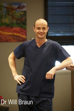 Dr william braun