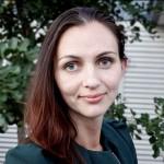 Dr Anastasia Braun, Psychiatrist